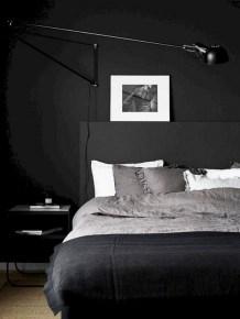 Best Minimalist Bedroom Color Inspiration 46