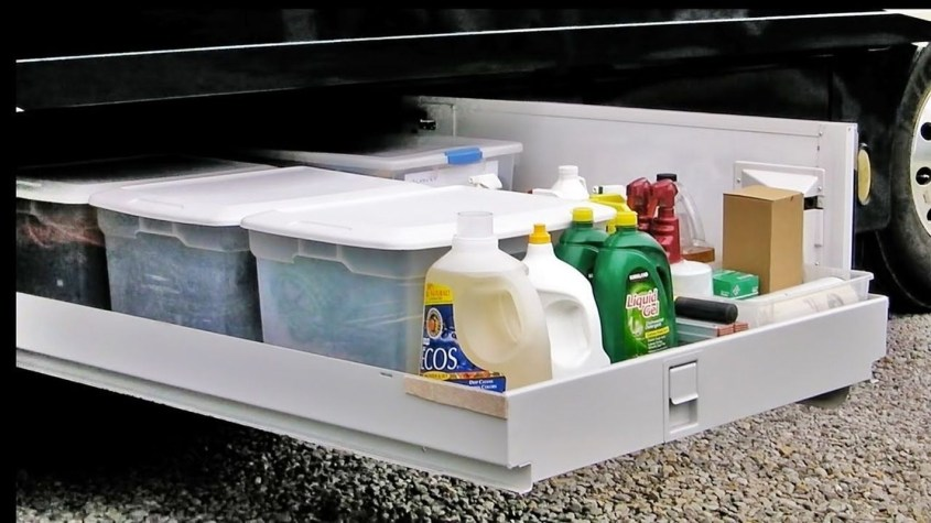 Best RV Hacks Ideas That Will Make You Happy 28