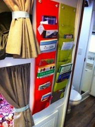 Best RV Hacks Ideas That Will Make You Happy 39