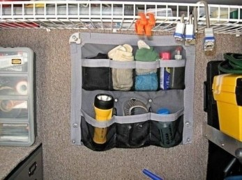 Best RV Modifications with DIY Storage 25