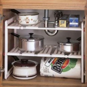 Best RV Modifications with DIY Storage 26