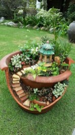 Cheap DIY Garden Ideas Everyone Can Do It 23