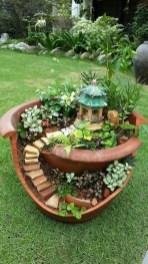 Cheap DIY Garden Ideas Everyone Can Do It 23