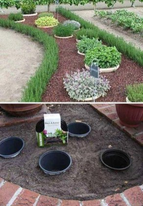 Cheap DIY Garden Ideas Everyone Can Do It 26