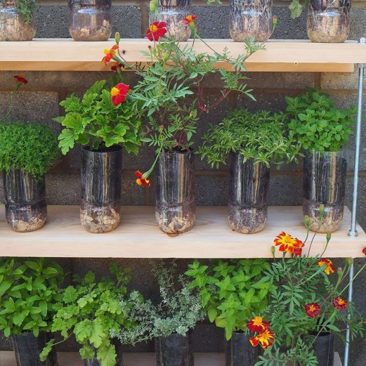 Cheap DIY Garden Ideas Everyone Can Do It 40