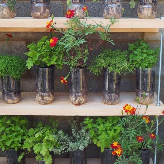 Cheap DIY Garden Ideas Everyone Can Do It 40