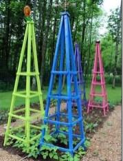 Cheap DIY Garden Ideas Everyone Can Do It 52
