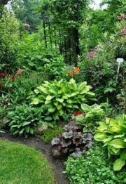 Clever Gardening Ideas with Low Maintenance 10