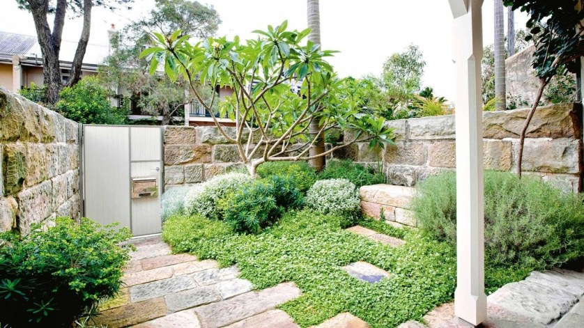 Clever Gardening Ideas with Low Maintenance 15