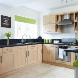Cool Farmhouse Kitchen Decor Ideas On a Budget 05