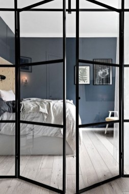 Cozy Room Divider for Small Apartments 07
