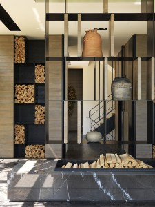 Cozy Room Divider for Small Apartments 24