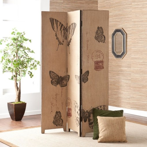 Cozy Room Divider for Small Apartments 29