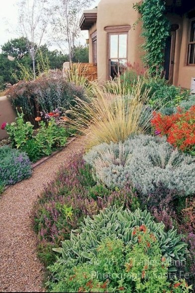 Gardening Tips- Maintenance Landscaping Front yard 13