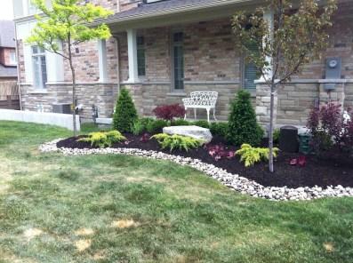 Gardening Tips- Maintenance Landscaping Front yard 20