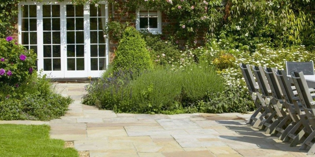 Gardening Tips- Maintenance Landscaping Front yard 24