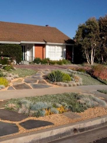 Gardening Tips- Maintenance Landscaping Front yard 31