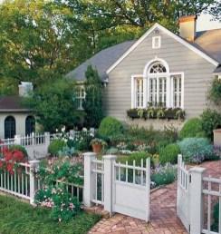 Gardening Tips- Maintenance Landscaping Front yard 45