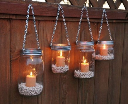 Gorgeous Front Fence Lighting Ideas to Apply Now 09