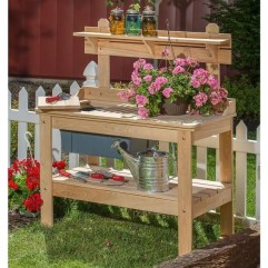 Inexpensive DIY Planter with Pallet 31