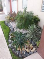 Most Amazing Front Yard and Backyard Landscaping Ideas 12