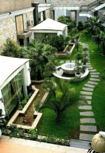 Most Amazing Front Yard and Backyard Landscaping Ideas 18