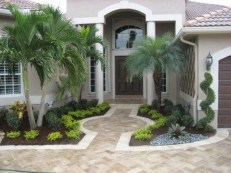 Most Amazing Front Yard and Backyard Landscaping Ideas 21