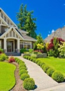 Most Amazing Front Yard and Backyard Landscaping Ideas 29