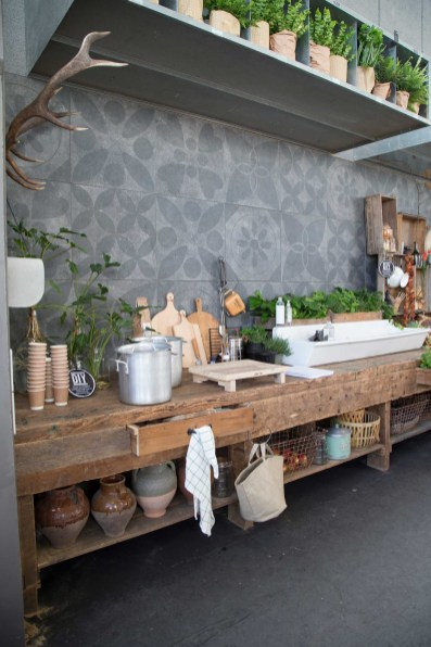 Outdoor Kitchen That Will Be Perfect 26