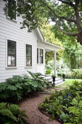 Stunning Garden Path and Walkways Design to Beautify Your Garden 09