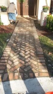 Stunning Garden Path and Walkways Design to Beautify Your Garden 14