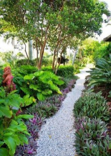 Stunning Garden Path and Walkways Design to Beautify Your Garden 21