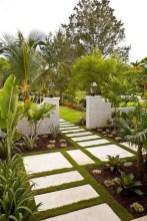 Stunning Garden Path and Walkways Design to Beautify Your Garden 58