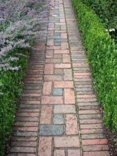Stunning Garden Path and Walkways Design to Beautify Your Garden 63