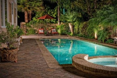 Top Trends Small Pools for Your Backyard 14