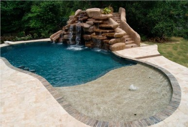Top Trends Small Pools for Your Backyard 23