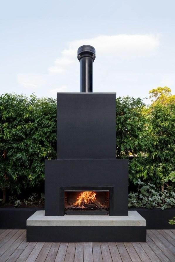 Wonderful Outdoor Firepit Ideas 19