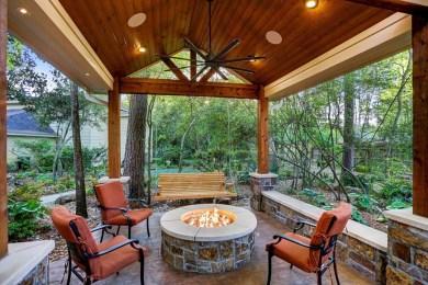 Wonderful Outdoor Firepit Ideas 30