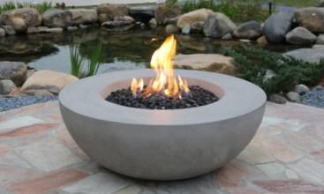 Wonderful Outdoor Firepit Ideas 34