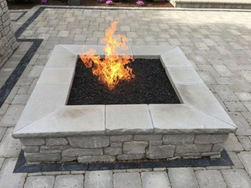 Wonderful Outdoor Firepit Ideas 36