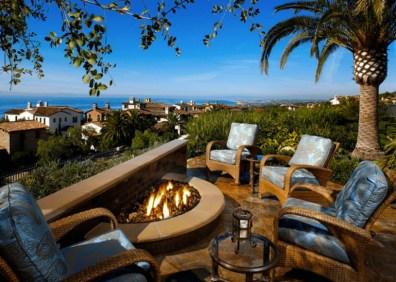 Wonderful Outdoor Firepit Ideas 44