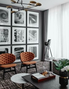 47 Interior Design 2019 for Decorating Your Comfortable Home Office 11
