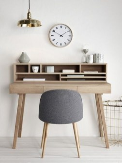 47 Interior Design 2019 for Decorating Your Comfortable Home Office 30