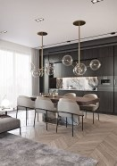 Amazing Design for Creating the Perfect Dining Room 02