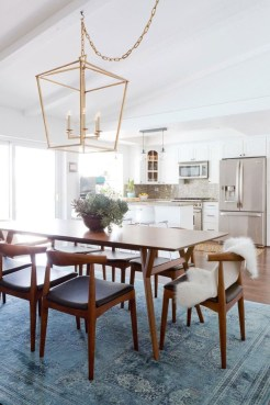 Amazing Design for Creating the Perfect Dining Room 09