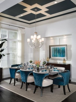 Amazing Design for Creating the Perfect Dining Room 13