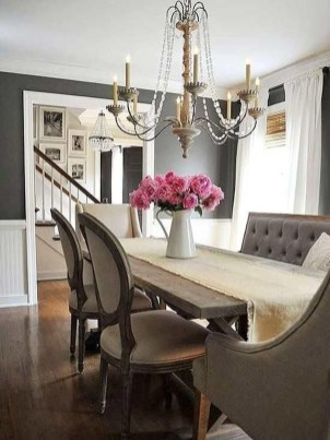 Amazing Design for Creating the Perfect Dining Room 26