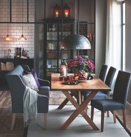 Amazing Design for Creating the Perfect Dining Room 29