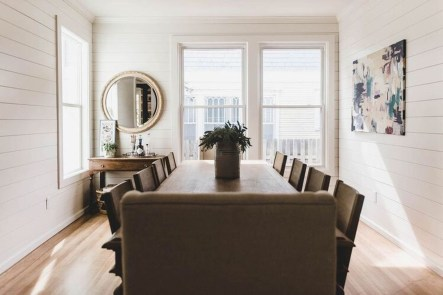 Amazing Design for Creating the Perfect Dining Room 36