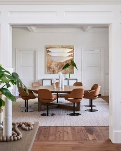 Amazing Design for Creating the Perfect Dining Room 40